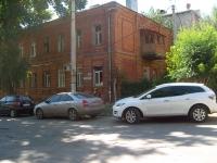 Samara, st Buyanov, house 14. Apartment house