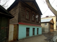 Samara, Buyanov st, house 38. Private house