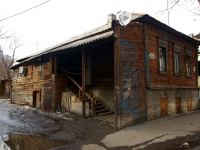 Samara, Buyanov st, house 44. Private house