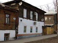 Samara, Buyanov st, house 52. Private house