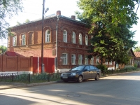neighbour house: st. Buyanov, house 66. progymnasium Диалог