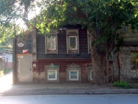 Samara, Buyanov st, house 74. Private house