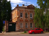 neighbour house: st. Buyanov, house 104. Apartment house