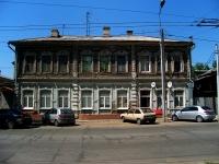 Samara, Buyanov st, house 106. Apartment house