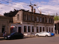 neighbour house: st. Buyanov, house 106. Apartment house