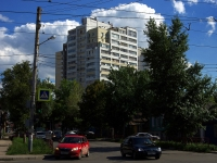 Samara, Buyanov st, house 131. Apartment house