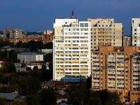 Самара, улица Буянова, дом 131. многоквартирный дом