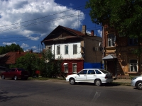 neighbour house: st. Buyanov, house 140. Private house