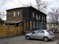 neighbour house: st. Buyanov, house 54. Apartment house