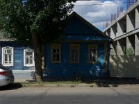 neighbour house: st. Buyanov, house 116. Private house