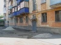 Samara, Vilonovskaya st, house 40. Apartment house