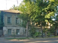 Samara, Vilonovskaya st, house 102. Apartment house