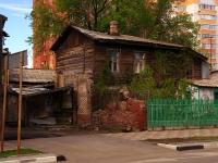 隔壁房屋: st. Vilonovskaya, 房屋 70. 公寓楼