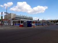 隔壁房屋: st. Vilonovskaya, 房屋 138А. 汽车站 Пригородный автовокзал г. Самары