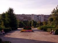 Самара, улица Агибалова. площадь Никитинская