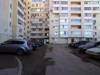 Samara, Vilonovskaya st, house 84. Apartment house