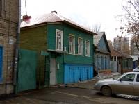 Самара, улица Вилоновская, дом 85. индивидуальный дом