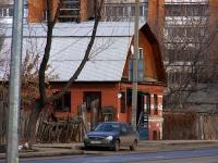 "Samara, Social and welfare services ""Ателье на Вилоновской"", Vilonovskaya st, house 112"