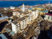 соседний дом: ул. Вилоновская, дом 1. многоквартирный дом