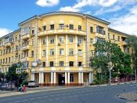 Самара, улица Вилоновская, дом 2А. многоквартирный дом