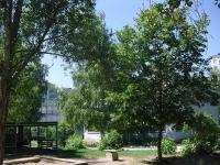 Самара, детский сад №42, улица Владимирская, дом 32