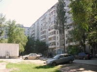 Samara, Vladimirskaya st, house 34. Apartment house