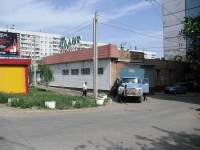 neighbour house: st. Vladimirskaya, house 35. store