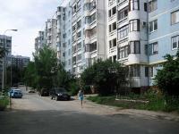 隔壁房屋: st. Vladimirskaya, 房屋 37. 公寓楼