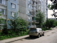 neighbour house: st. Vladimirskaya, house 41. Apartment house