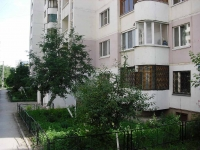 neighbour house: st. Vladimirskaya, house 43А. Apartment house
