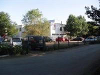 соседний дом: ул. Владимирская, дом 50А. многофункциональное здание
