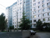 neighbour house: st. Vladimirskaya, house 56. Apartment house