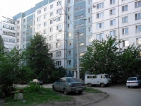 neighbour house: st. Vladimirskaya, house 58. Apartment house
