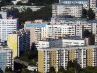 萨马拉市, Vladimirskaya st, 房屋 43. 公寓楼