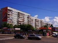 隔壁房屋: st. Vladimirskaya, 房屋 48. 公寓楼