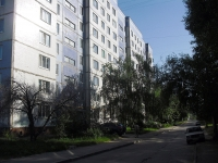 Samara, Vladimirskaya st, house 54. Apartment house