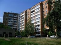 Samara, Vladimirskaya st, house 21. Apartment house