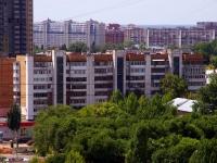 Samara, st Vladimirskaya, house 29. Apartment house