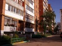 萨马拉市, Vladimirskaya st, 房屋 29. 公寓楼