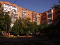 neighbour house: st. Vladimirskaya, house 7. Apartment house