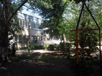 Samara, nursery school №121, Vladimirskaya st, house 24