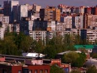 萨马拉市, Vladimirskaya st, 房屋 30. 公寓楼