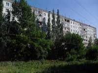 neighbour house: st. Vladimirskaya, house 40. Apartment house