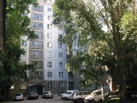 Samara, Vladimirskaya st, house 40. Apartment house