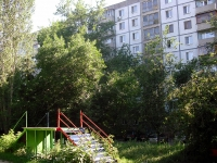 neighbour house: st. Vladimirskaya, house 42. Apartment house