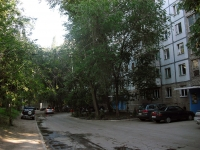 Samara, Vladimirskaya st, house 44. Apartment house