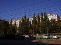 neighbour house: st. Vladimirskaya, house 44. Apartment house