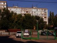 neighbour house: st. Vladimirskaya, house 46. Apartment house