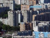 Самара, улица Владимирская, дом 46Б. многоквартирный дом