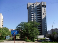 neighbour house: st. Vladimirskaya, house 46Б. Apartment house